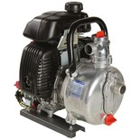 "Tsurumi TEF-25HA 1"" Petrol Powered High-Pressure Water Pump"