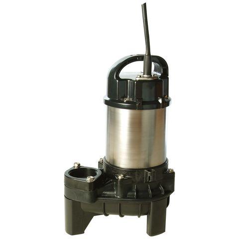 Image of Tsurumi Tsurumi 50PU2.4 Sewage Pump (400V)