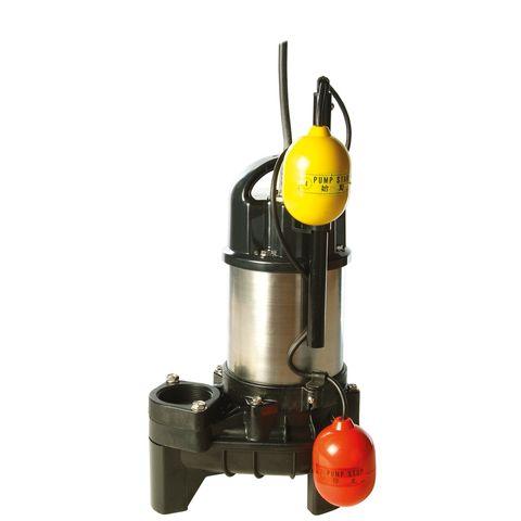 Image of Tsurumi Tsurumi 50PUA2.4 Sewage Pump Automatic (400V)