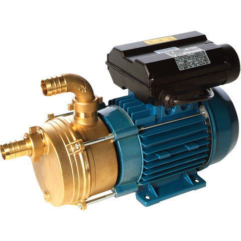 Image of Obart Select ENM50 Bronze Transfer Pump (230V)