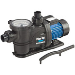 Clarke SPP10A 1HP Swimming Pool Pump (366l/min)