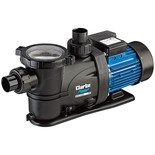 Clarke SPP15A 1.5HP Swimming Pool Pump (450l/min)