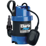 Clarke PSV1A Dirty Water Submersible Pump