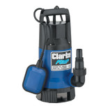 Clarke PSV4A Dirty Water Submersible Pump