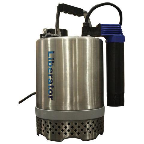 Image of TT Pumps TT Pumps PH/LIB750/230VZ Liberator Submersible Drainage Pump