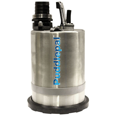 Image of TT Pumps TT Pumps PH/PAL750/110V PuddlePal Portable Submersible Water Pump