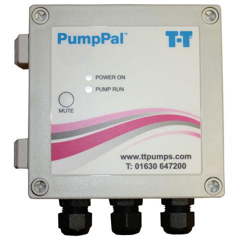 Image of TT Pumps TT Pumps PumpPal Control Unit