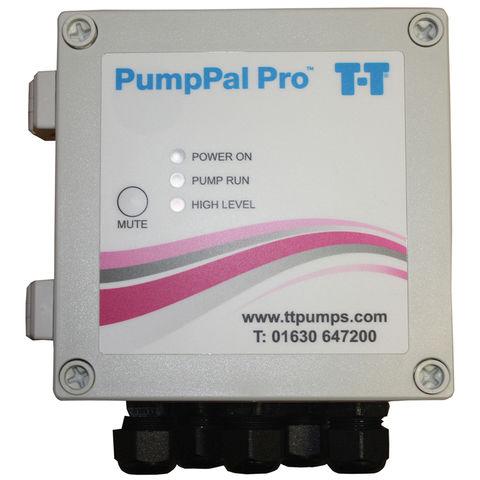 Image of TT Pumps TT Pumps PumpPal Pro Control Unit