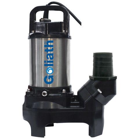 Image of TT Pumps TT Pumps PM/GOLIATHS1/1 Goliath Super Pump (230V)