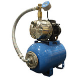"TT Pumps CHLF4-60 1"" Autosmart Booster Pump"