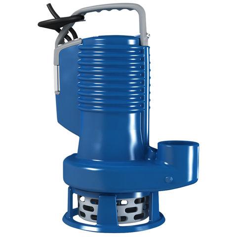 Image of TT Pumps TT Pumps PZ/1108.004 DR Blue Pro Professional Submersible Drainage Pump