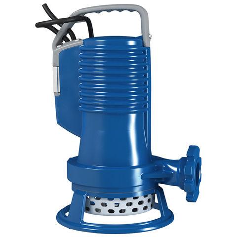Image of TT Pumps TT Pumps PZ/1114.002 AP Blue Pro Professional Submersible Pump