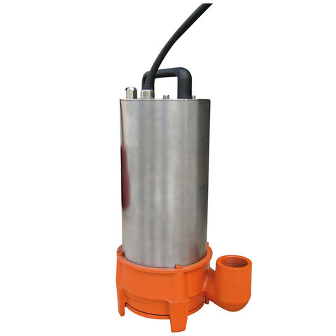 Image of TT Pumps TT Pumps PTS 1.1-40-230V Professional Submersible Sewage Pump