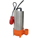 TT Pumps PTS 1.1-40 Professional Submersible Sewage Pump