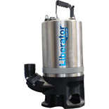 TT Pumps PHLIBV750 Liberator Vortex Submersible Drainage Pump (400V)