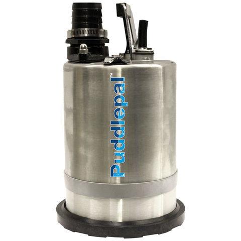 Image of TT Pumps T-T Pumps PH/PAL400/400V Puddlepal portable submersible pump