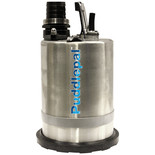 T-T Pumps PH/PAL750/400V Puddlepal portable submersible pump