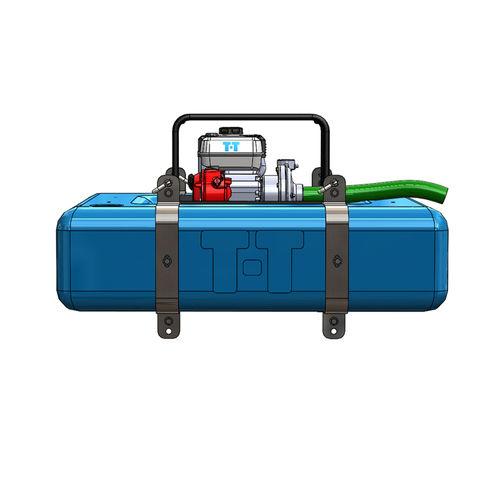 Image of TT Pumps TT Pumps Pontoon for Surface Mounted Pumps