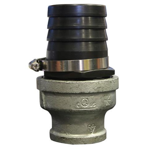 "Image of TT Pumps TT Pumps PHS/80MMKIT 3"" Discharge Converter for LIB1500"