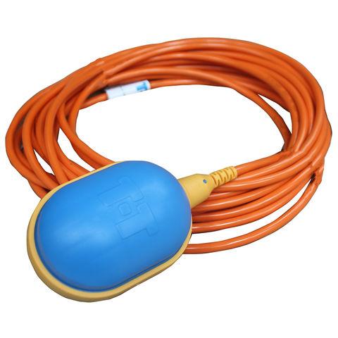 Image of TT Pumps TT Pumps FLO106 Fuel Float Switch with 10m Cable