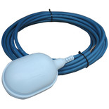TT Pumps FLO107 Potable Water Float Switch with 10m Cable