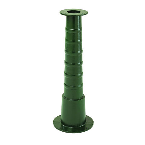 Image of Clarke Clarke PP75C Cast Iron Garden Pump Stand