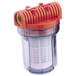 Clarke Filter & Cartridge