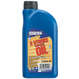 Clarke Synthetic 2-Stroke Oil (1 Litre)