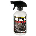 Trend CLEAN/500 - 532ml Tool And Bit Cleaner