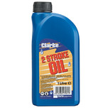 Clarke Two Stroke Oil 1Litre