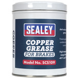 Sealey SCS109 500g Copper Grease