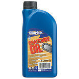 Clarke Chainsaw Lubrication Oil 1Litre