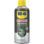WD-40 Specialist Motorbike Chain Cleaner 400ml