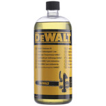 DeWALT DT20662-QZ Chainsaw Oil 1 Litre