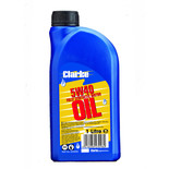 Clarke 5W40 Fully Synthetic Motor Oil (1 Litre)