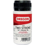 Oregon Two Stroke One Shot 50:1 Engine Oil 100ml