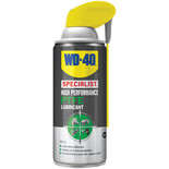 WD-40 Specialist High Performance Lubricant with PTFE 400ml