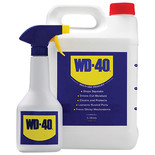 WD-40 5 Litre With Spray Applicator