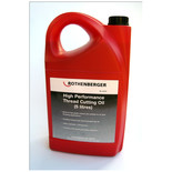 Rothenberger Thread Cutting Oil (Mineral) 5 Litres