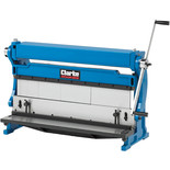 Clarke SBR760 3 in 1 Sheet Metal Machine (760mm)