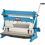 Clarke SBR610 3 in 1 Sheet metal Machine (610mm)