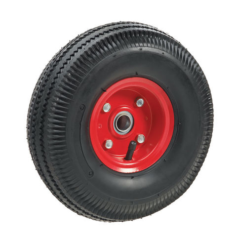 Image of Clarke Clarke PR1803 265mm Pneumatic Wheel