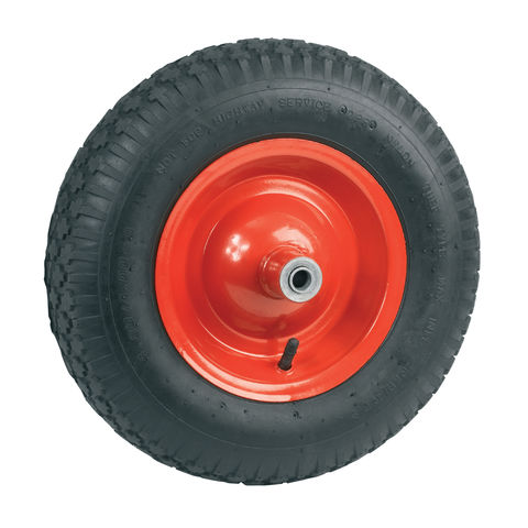 Image of Clarke PR3003 Pneumatic Wheel