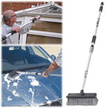 Clarke CHT632 Telescopic Wash Brush