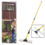 Clarke CHT633 Telescopic Window Cleaner & Mop