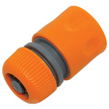 "Nozzle Adapter ½"" with shut off"