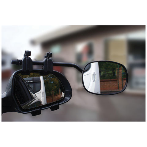 Image of Streetwize Streetwize LWACC34 Rock Steady Twin Towing Mirror Pack