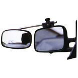 Streetwize SWTT84 Pair of Universal Extending Towing Mirrors