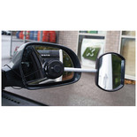 Streetwize LWACC299 Mirror Suck It and See (Twin Pack)