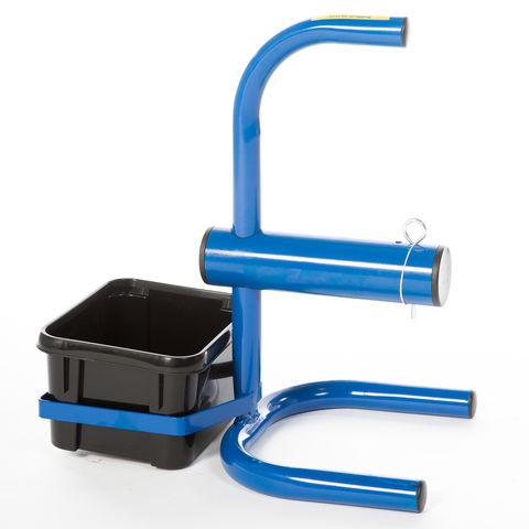 Image of Samuel Grant Samuel Grant DSSSGPR Floor Standing Static Dispenser